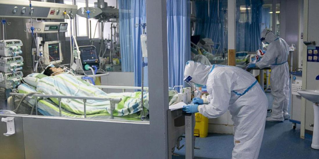 Εθνικό Ινστιτούτο Υγείας των ΗΠΑ: Κατευθυντήριες οδηγίες για τη θεραπεία ασθενών με COVID-19