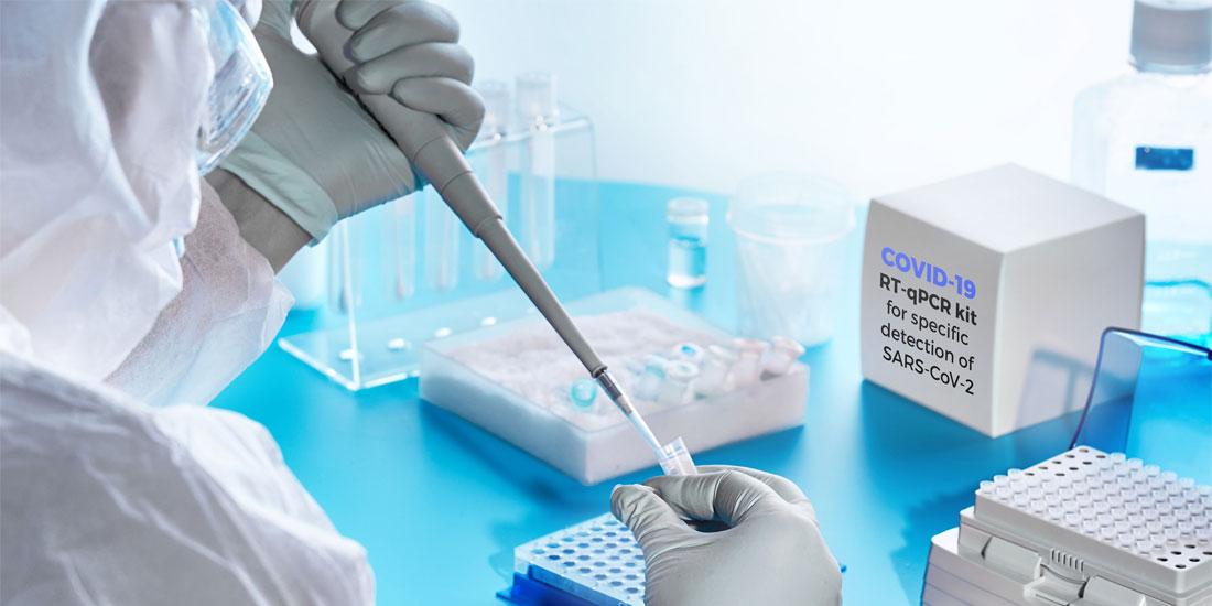 Έγκριση του FDA στο πρώτο διαγνωστικό τεστ COVID-19 για χρήση στο σπίτι