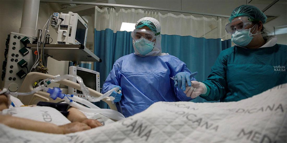 Το μυστήριο της «σιωπηλής υποξίας» που σκοτώνει ύπουλα μερικούς ασθενείς με Covid-19 και η χρησιμότητα του οξύμετρου στο σπίτι