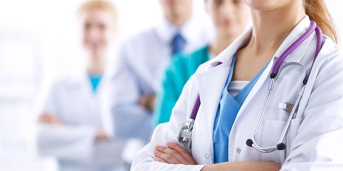 Προσλήψεις Ιατρικού και Υγειονομικού προσωπικού ανά περιφέρεια