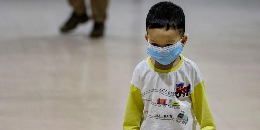 ΗΠΑ: Τρία παιδιά στη χώρα, που μολύνθηκαν από την covid-19, εμφανίζουν μια σπάνια φλεγμονώδη νόσο
