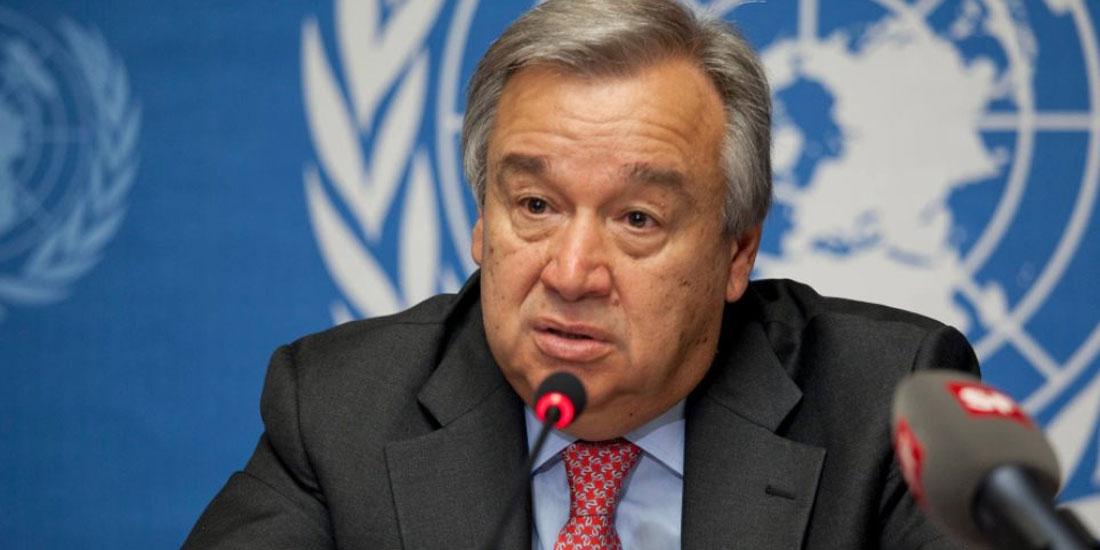 ΟΗΕ: Να μη δοθούν επιχορηγήσεις σε «ρυπογόνες» βιομηχανίες