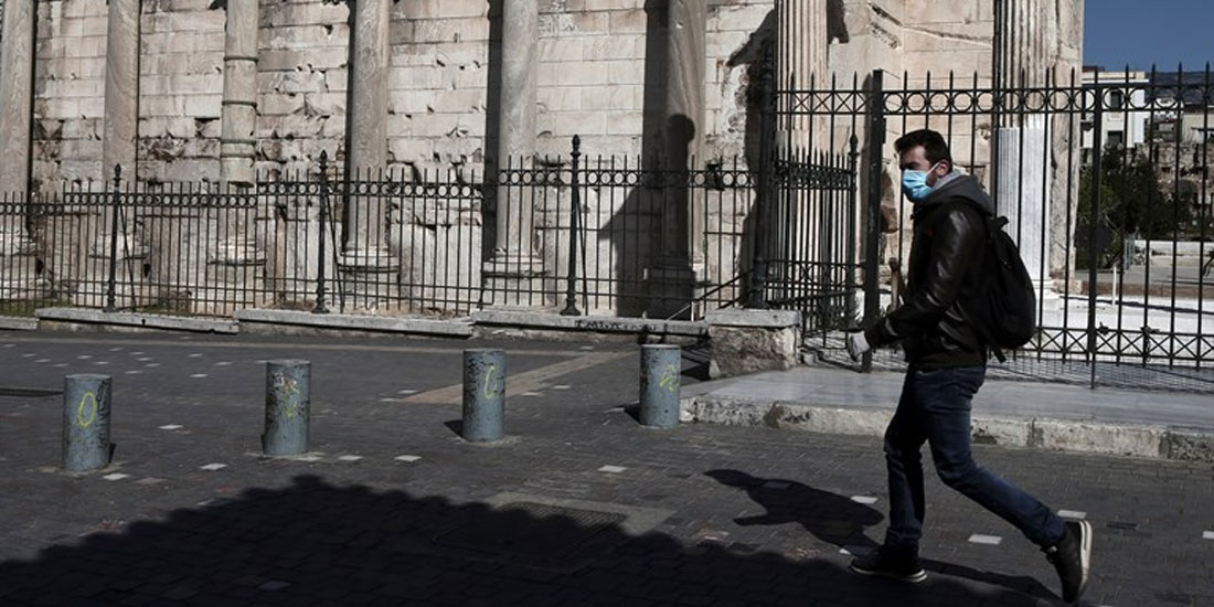 Tagessghau: «Κράτος πρότυπο η Ελλάδα»