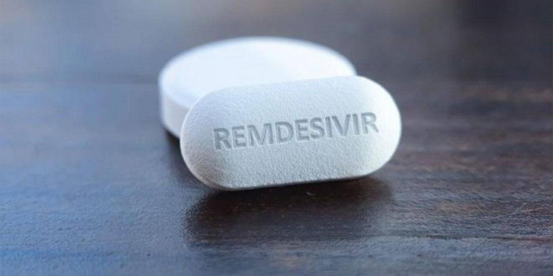 Το αντιικό ρεμδεσιβίρη θα μπορούσε να εξαχθεί εκτός των ΗΠΑ