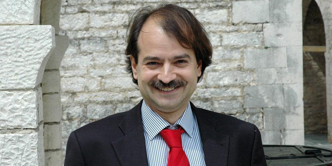 Γ. Ιωαννίδης: «Τα lockdowns δεν είναι πια το σωστό φάρμακο»