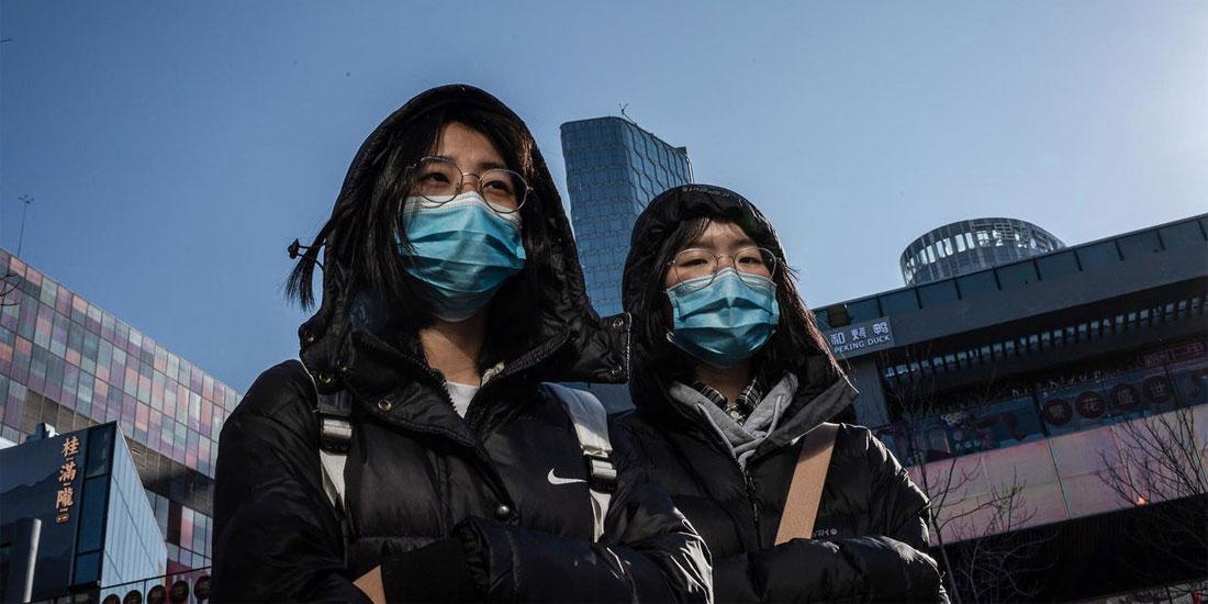 Πληθαίνουν τα σενάρια για «ύποπτη» συμπεριφορά της Κίνας στο ξέσπασμα του κορωνοϊού