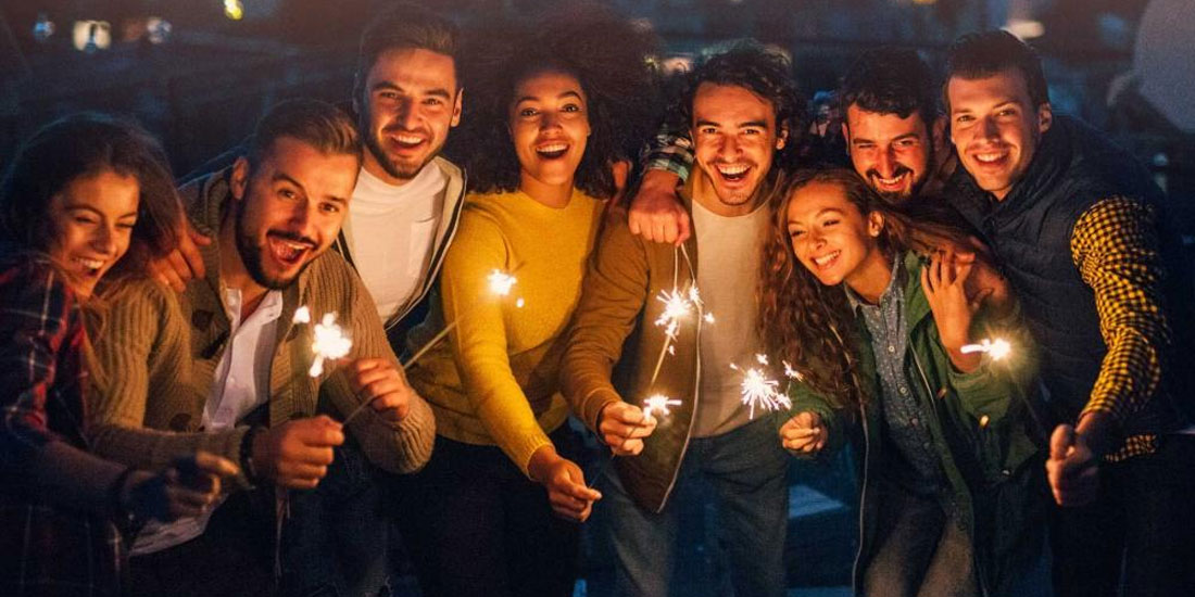 Διοργάνωση «Γιορτών Covid-19»: Ανοησία και όχι δρόμος προς την ανοσία...
