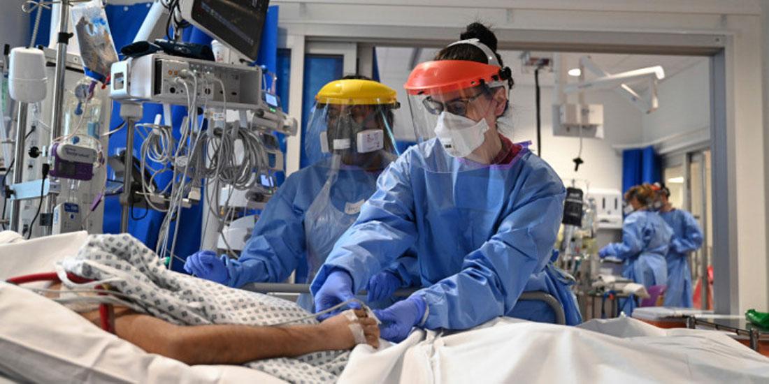 Στη Βρετανία ο ιός σκοτώνει περισσότερο όσους ανήκουν σε μειονότητες