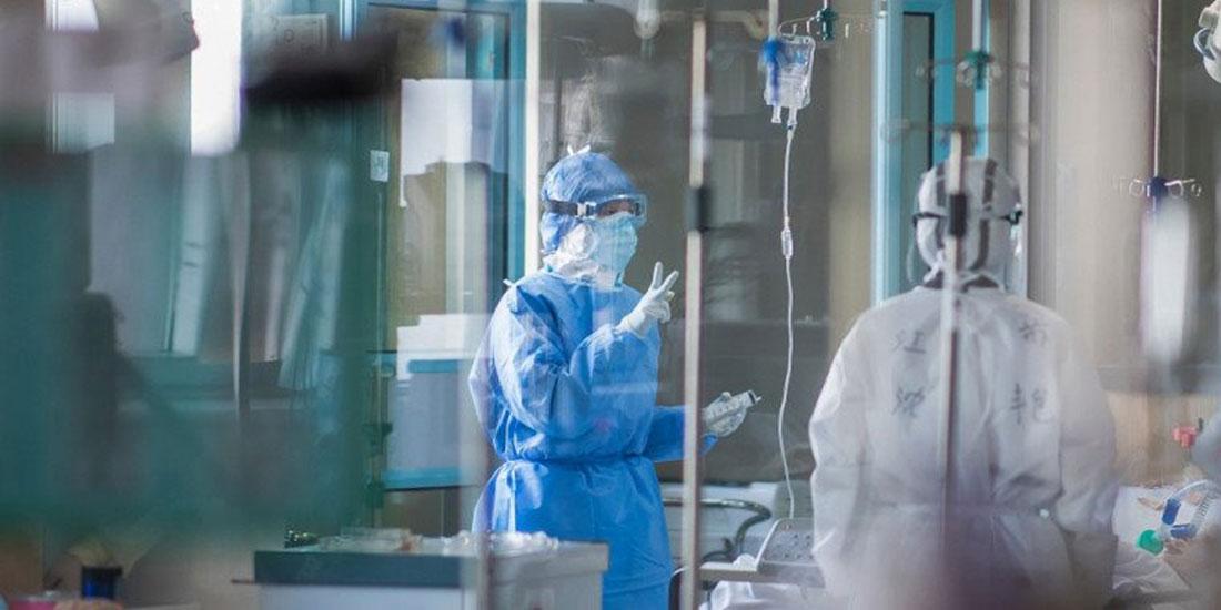 Στη σκιά της επιδημίας, άλλες φονικές ασθένειες εξαπλώνονται και σκοτώνουν