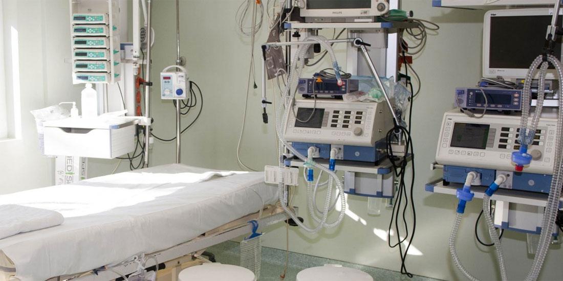 Υπουργείο Υγείας: Επιστημονική Επιτροπή για το σχεδιασμό νέων κλινών ΜΕΘ στα Νοσοκομεία του ΕΣΥ
