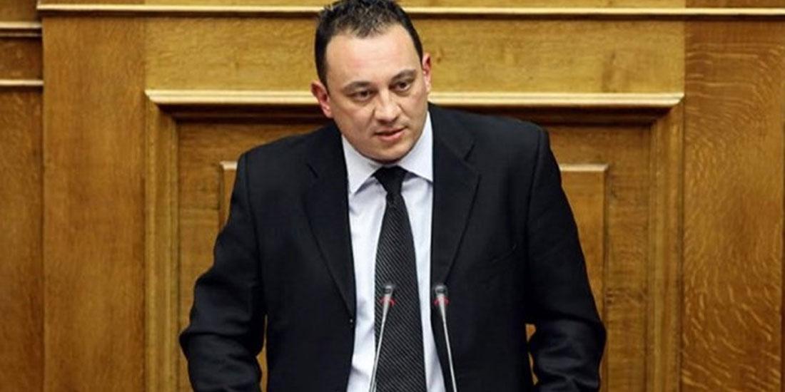 Τη στήριξη της ελληνικής πολιτείας στον ελληνισμό της Αιγύπτου εξέφρασε ο Κ. Βλάσης