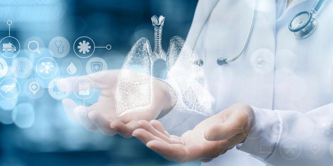 Σημαντικό όφελος επιβίωσης από θεραπεία πρώτης γραμμής για τον προχωρημένο μη μικροκυτταρικό καρκίνο του πνεύμονα