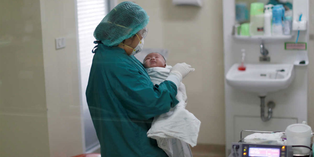 Δέκα παιδιά με Covid-19 και με συμπτώματα σαν της νόσου Καβασάκι, εντόπισαν Ιταλοί επιστήμονες