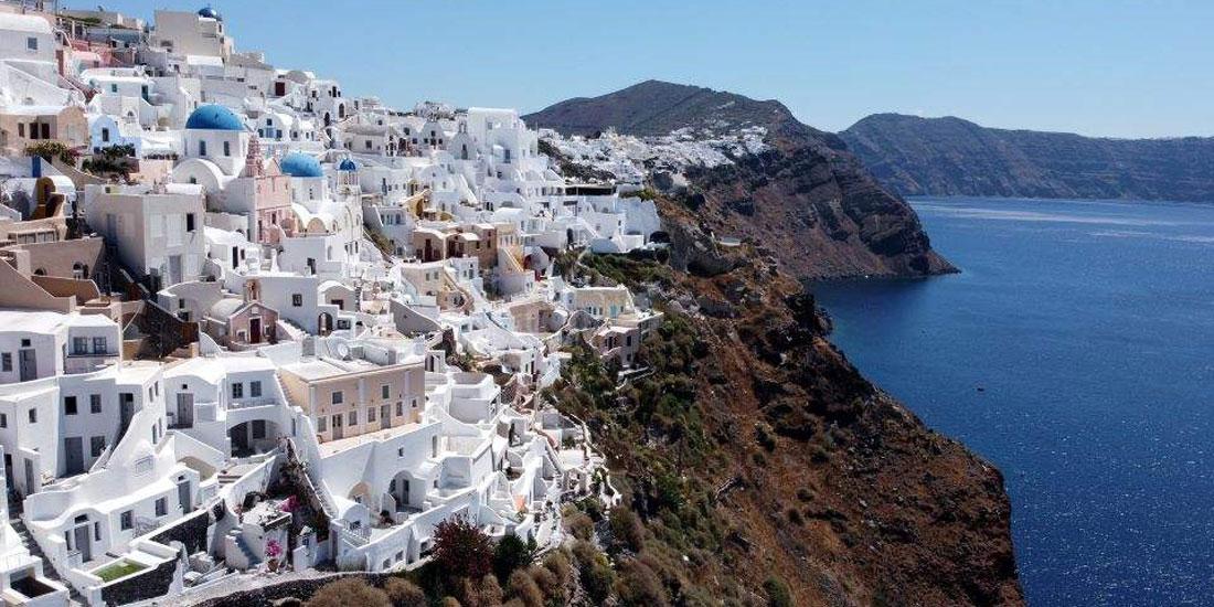 Γερμανία: Η Ελλάδα μεταξύ των πιθανών τουριστικών προορισμών το φετινό καλοκαίρι