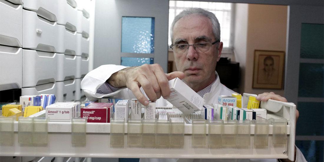 Κ. Λουράντος: «Σταυρόλεξο» γραφειοκρατίας η διαδικασία απογραφής προϊόντων προστασίας από τον κορωνοϊό