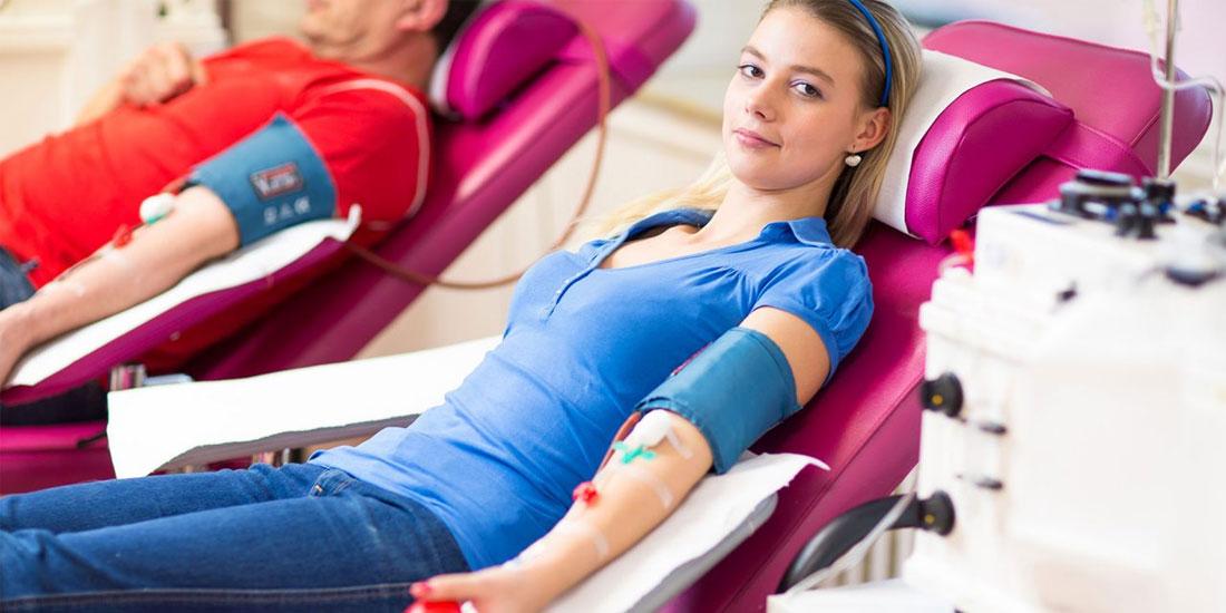 Ο ΠΙΣ προειδοποιεί για ελλείψεις σε αίμα