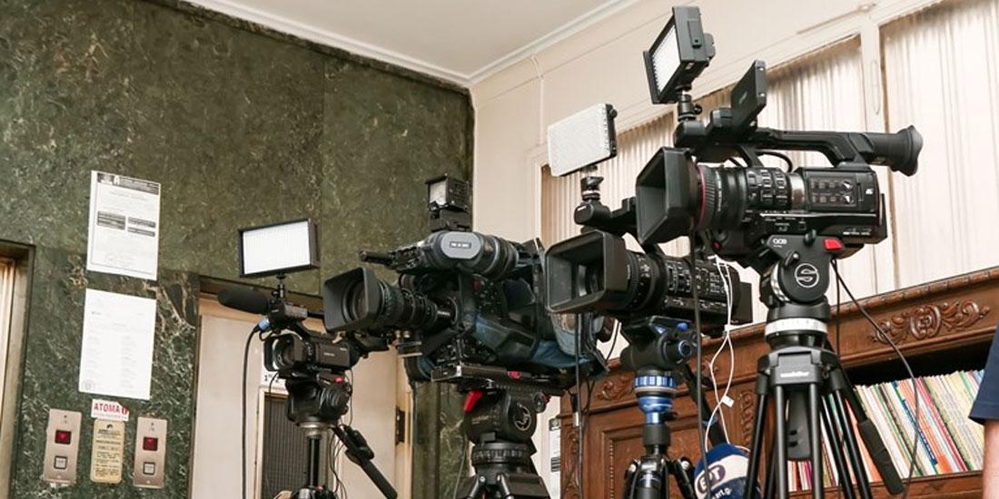 Αξιόπιστη η δημοσιογραφική κάλυψη της πανδημίας του κορωνοϊού από τα ελληνικά ΜΜΕ