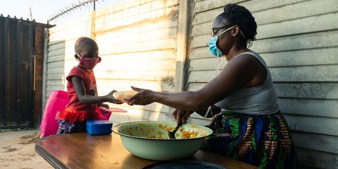 Εκατομμύρια Αφρικανοί απειλούνται να βυθιστούν «σε ακραία φτώχεια» λόγω της πανδημίας