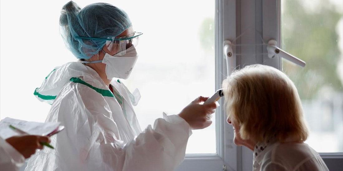 Νέα περιστατικά αφήνουν υπόνοιες ότι ο ιός πιθανόν μεταλλάσσεται