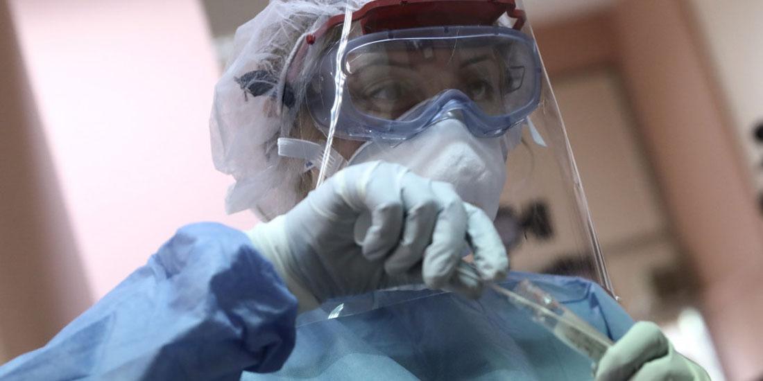 Πλεονεκτήματα και Περιορισμοί στις διαγνωστικές Δοκιμασίες για τον Κορωνοϊό SARS-CoV-2
