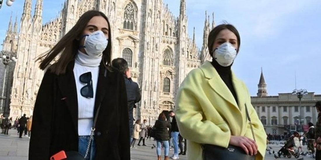Ιταλία: Οι νεκροί από τον κορωνοϊό στην Ιταλία, μπορεί να  είναι 20.000 περισσότεροι από την επίσημη καταγραφή