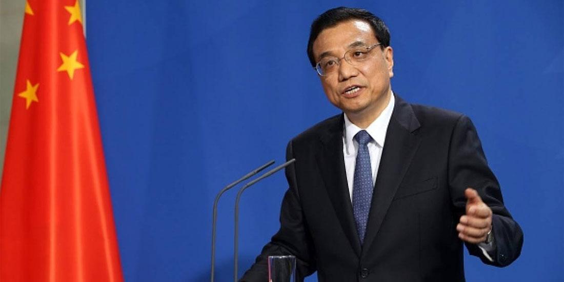 Λι Κετσιάνγκ: «Στρατηγική επιτυχία» της χώρας του χαρακτήρισε τη μάχη εναντίον του κορωνοϊού ο Κινέζος Πρωθυπουργός