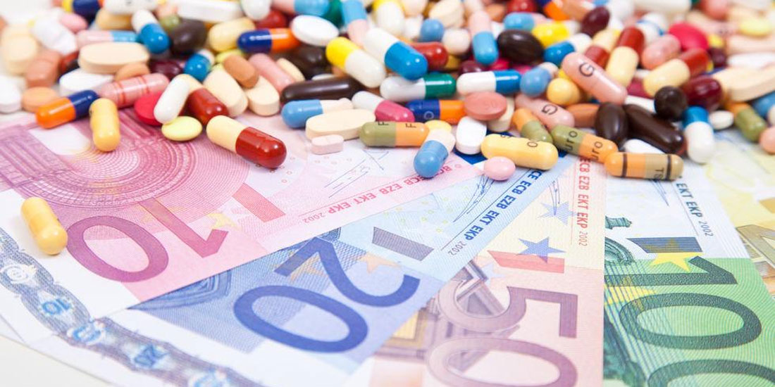 Χρέη, clawback και ανυπαρξία εγκρίσεων για νέα φάρμακα προκάλεσε ο κορωνοϊός