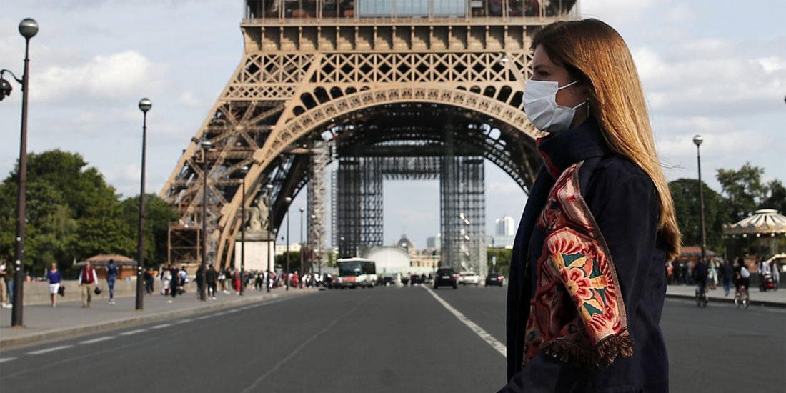 Γαλλία: 450δις ευρώ, κόστισαν τα μέτρα για την πανδημία στην κυβέρνηση