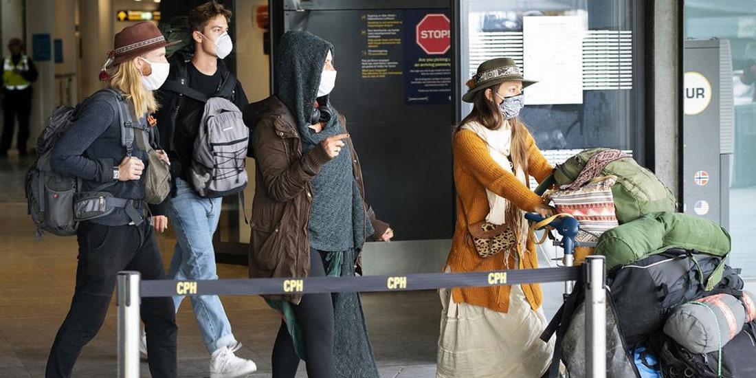 Γερμανία: Χαλαρώνουν τα μέτρα αίρεται η απαγόρευση των ταξιδιών