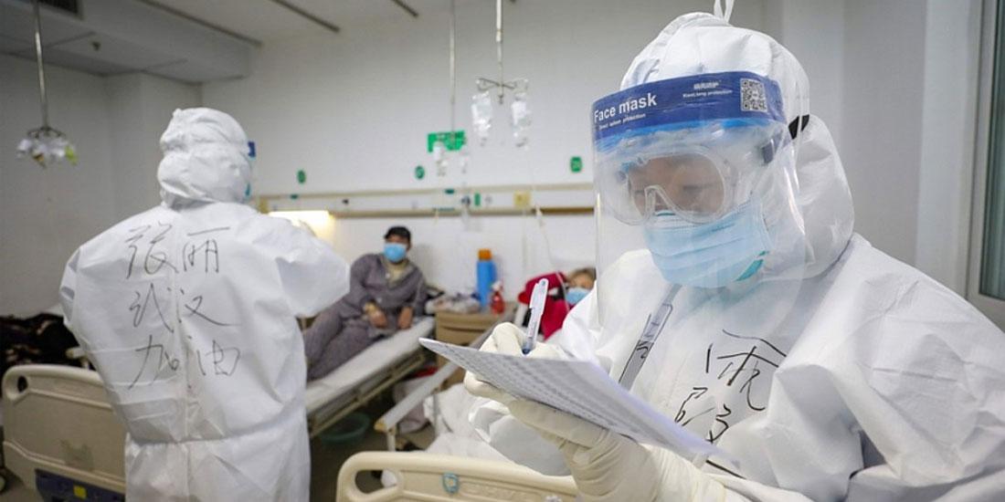 Αίγυπτος: Στα πρόθυρα «υγειονομικής καταστροφής» η χώρα