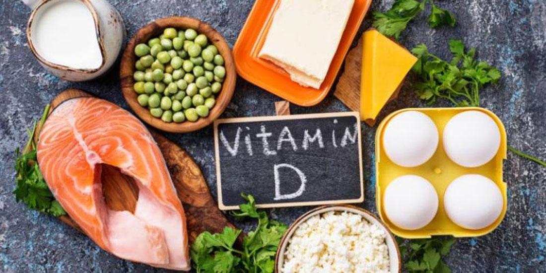 ΕΚΠΑ: Ο ρόλος της βιταμίνης D στην αντιμετώπιση της λοίμωξης COVID-19