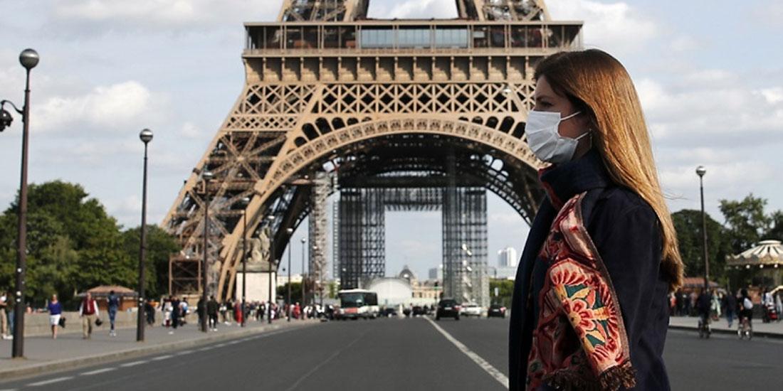 Γαλλία: Η μεγάλη αύξηση του αριθμού των κρουσμάτων δεν οφείλεται σε νέες μολύνσεις αλλά στη βελτίωση του συστήματος καταγραφής