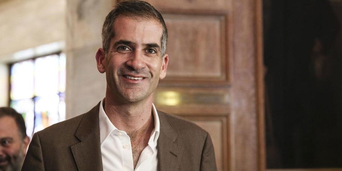 Κ. Μπακογιάννης: Ο ιός λειτούργησε ως επιταχυντής του σχεδίου μας για τον Μεγάλο Περίπατο της Αθήνας