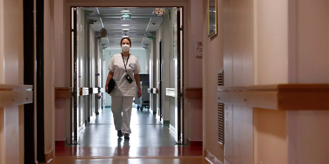 Ρύθμιση θεμάτων του νοσηλευτικού λειτουργήματος με τροπολογία του υπουργείου Υγείας