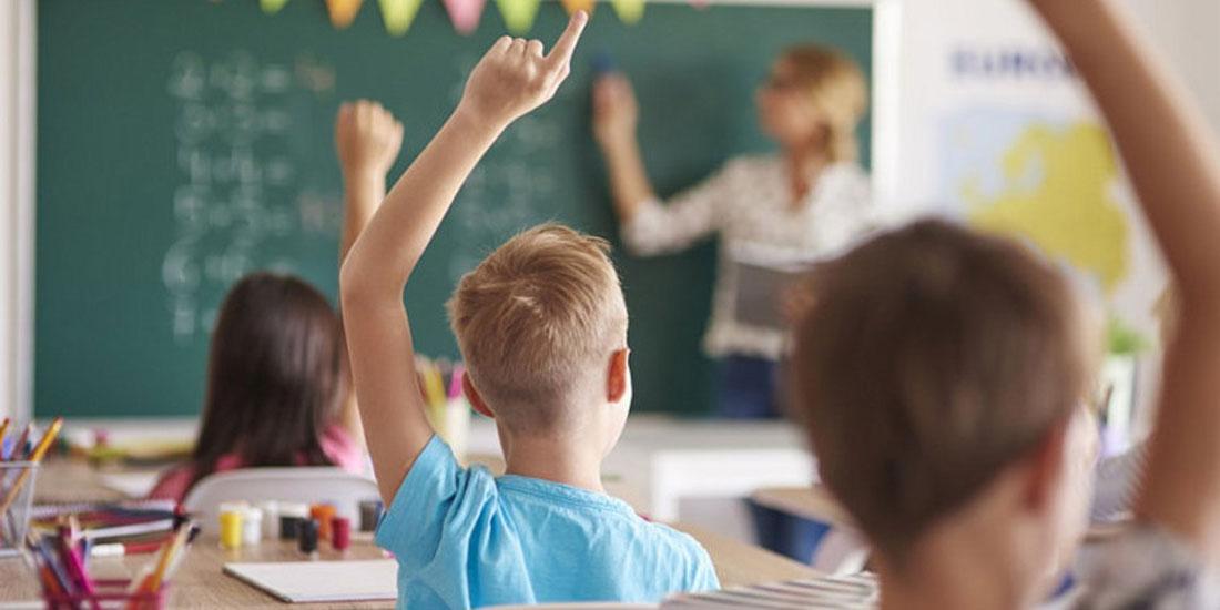 Μετά COVID-19 εποχή: Ο ρόλος των σχολείων κατά την επάνοδο στην κανονικότητα