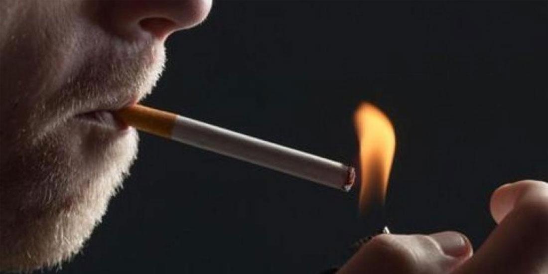 Στην Ελλάδα, 1 στους 5 θανάτους προκαλείται από το κάπνισμα