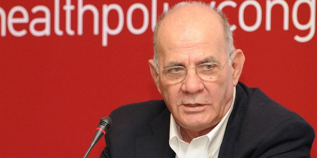 Γ. Κυριόπουλος:  Μεγαλύτερη η ύφεση από ότι είχε προβλεφθεί αλλά αναστρέψιμη