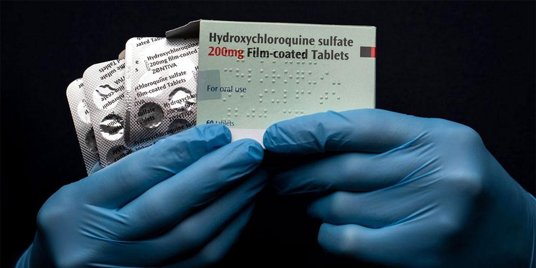 ΠΟΥ: Ανακοίνωσε την επανέναρξη των κλινικών δοκιμών υδροξυχλωροκίνης