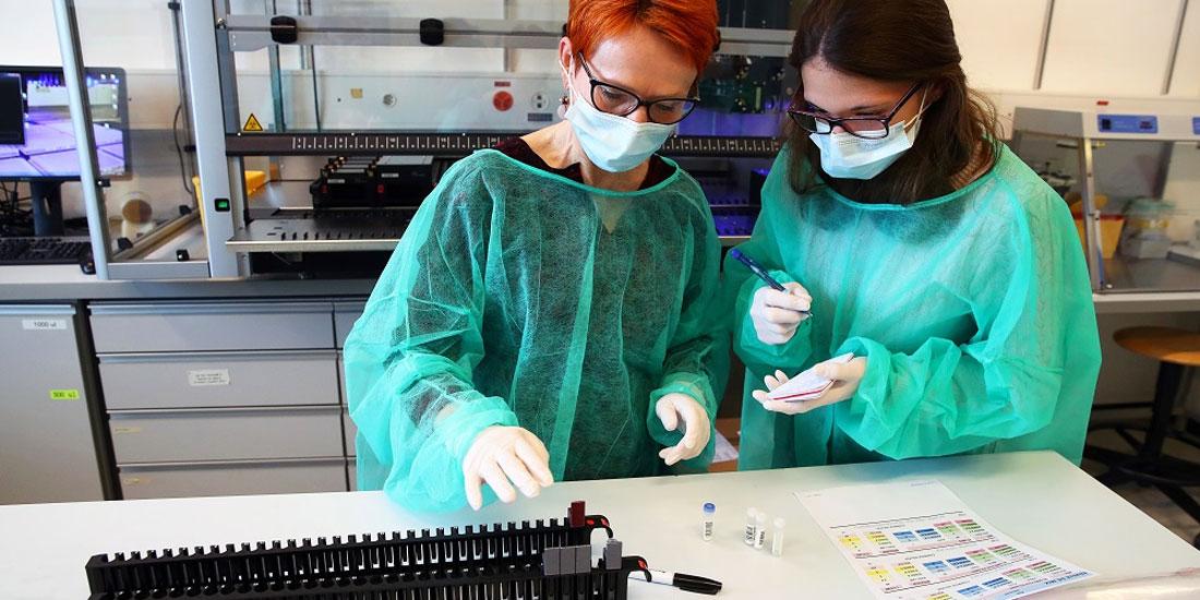 COVID-19: Η θετική θεραπευτική επίδραση του βιολογικού παράγοντα «Anakinra» σε βαρέως πάσχοντες