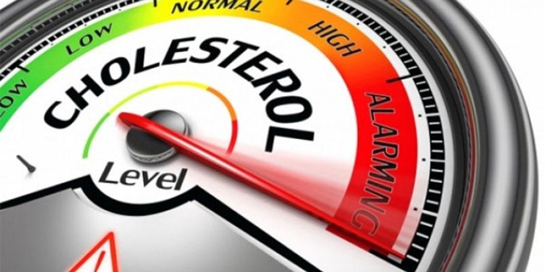 Τα επίπεδα χοληστερίνης μειώνονται στις ανεπτυγμένες δυτικές χώρες, αλλά αυξάνονται στις φτωχότερες