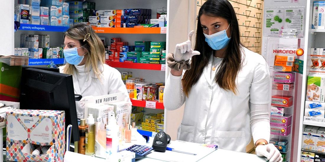 WHO - Europe: Ο ενημερωμένος για την COVID 19 φαρμακοποιός της κοινότητας κλειδί στην επιτυχή αντιμετώπισή της