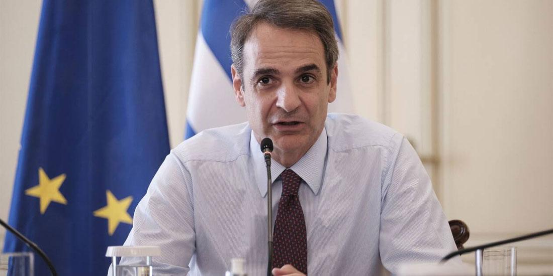 Κυρ. Μητσοτάκης: «Η δημόσια Υγεία, και η ασφάλεια των επισκεπτών και των εργαζομένων, η πρώτη μας προτεραιότητα»