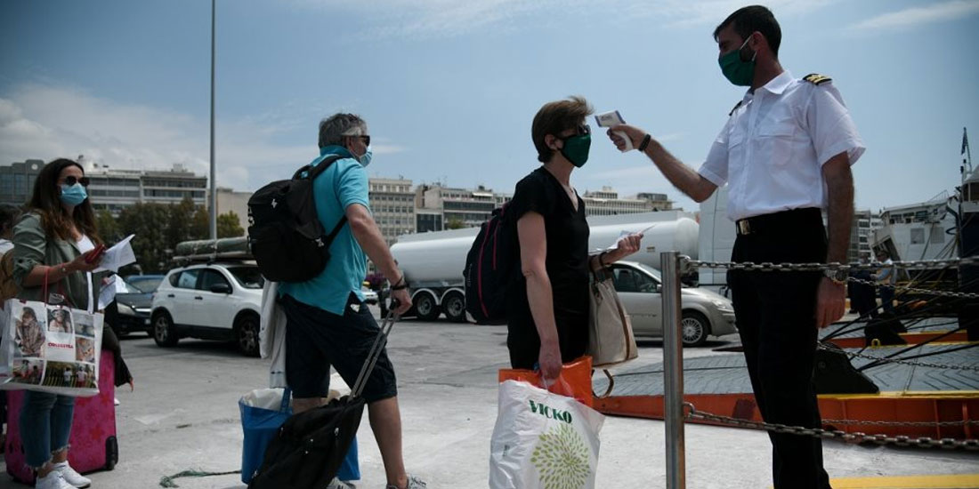 Αυξημένα μέτρα του Λιμενικού λόγω της αναμενόμενης ανόδου της επιβατικής κίνησης, λόγω της εξόδου του τριημέρου