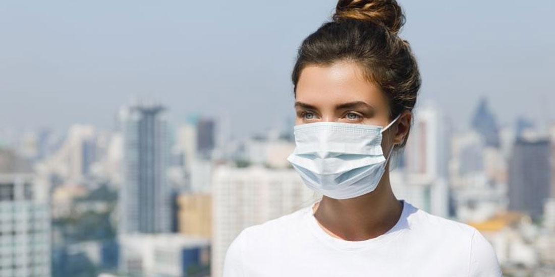Σημαντική η μείωση της μετάδοσης του ιού με τη χρήση μάσκας