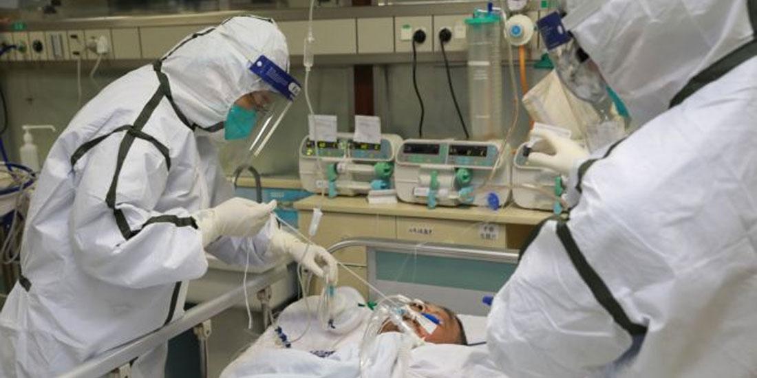 Περισσότερο μολυσματικοί οι ασθενείς κατά την αρχική φάση της αδιαθεσίας