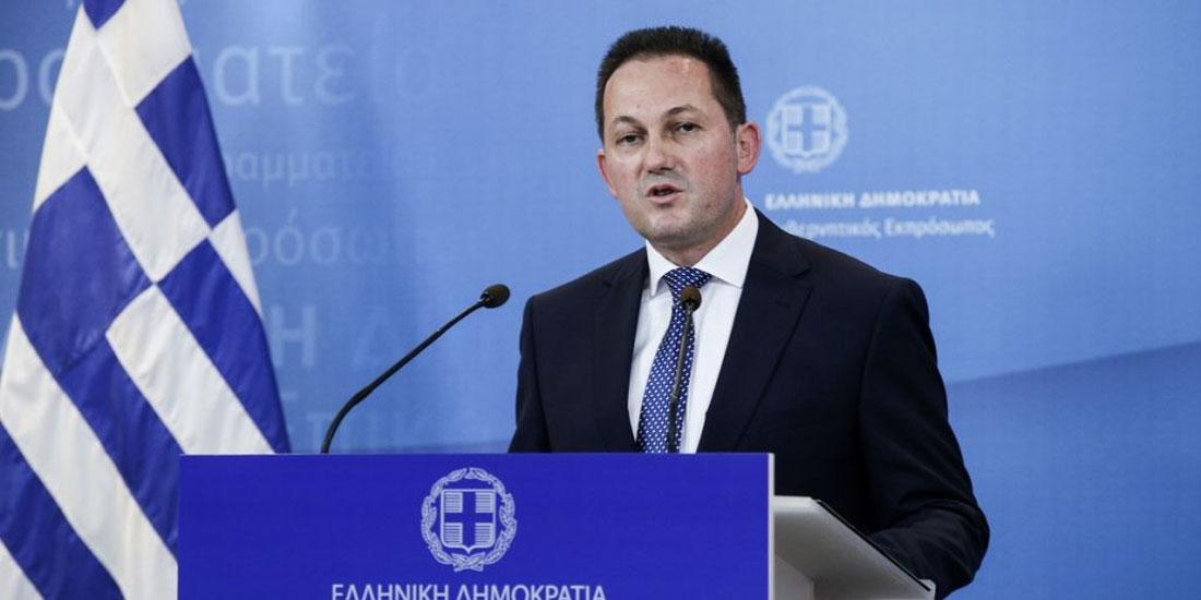 ΣΥΡΙΖΑ: Ζητά την παραίτηση του κυβερνητικού εκπροσώπου με αφορμή τα διαφημιστικά κονδύλια για την πανδημία
