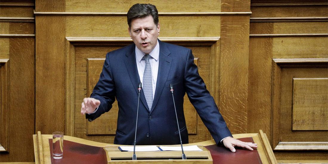 Μ. Βαρβιτσιώτης: Η Ευρώπη πρέπει να σταθεί ενωμένη και δυνατή απέναντι στην κρίση