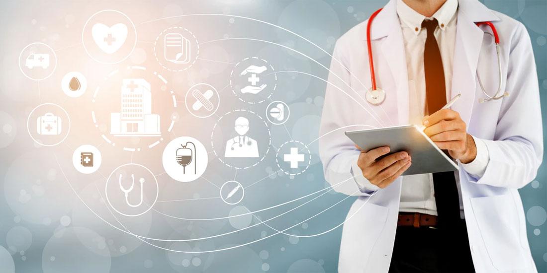 Η πανδημία, μοχλός για την ψηφιακή ανάπτυξη του ΕΣΥ