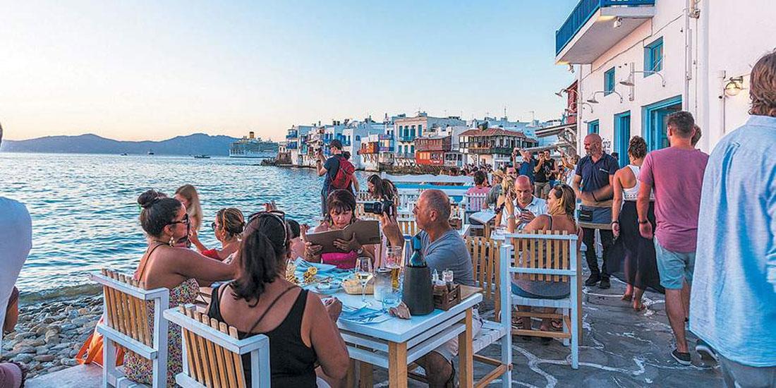 Μ. Δερμιτζάκης: Το άνοιγμα του τουρισμού είναι ρίσκο για ένα δεύτερο κύμα μέσα στο καλοκαίρι