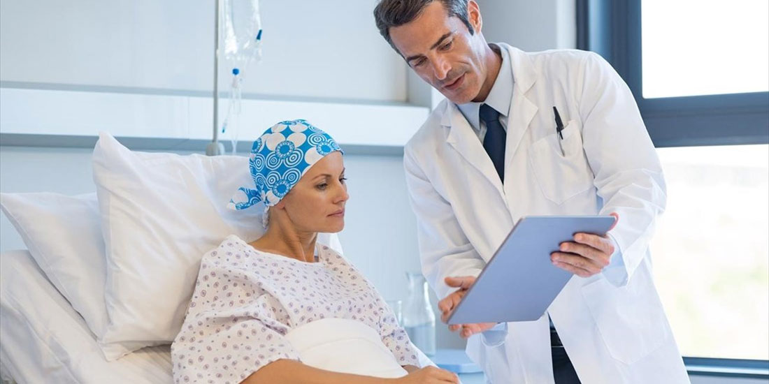 Νόσος COVID-19 & ογκολογικοί ασθενείς: Ο κίνδυνος σοβαρής νόσησης πιθανόν να σχετίζεται με άλλους παράγοντες κυρίως και δευτερευόντως με τον καρκίνο
